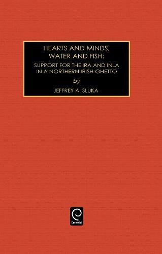 9780892329618: HEARTS MINDS WATER FISH CES5 (Contemporary Ethnographic Studies)