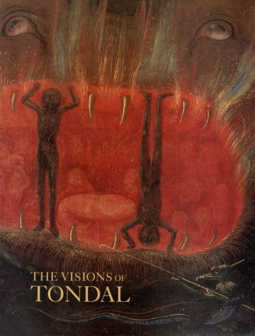 9780892361694: The Visions of Tondal: From the Library of Margaret of York