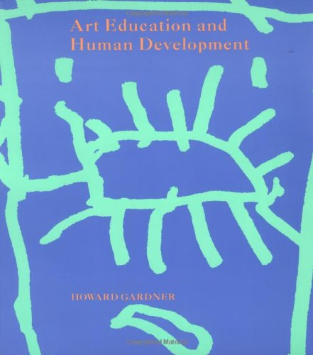 9780892361793: Art Education and Human Development (Occasional Paper)