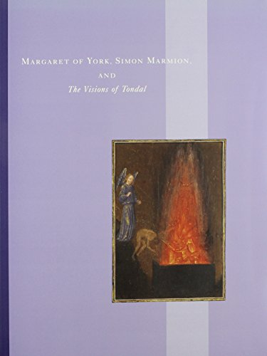Margaret of York, Simon Marmion, and the