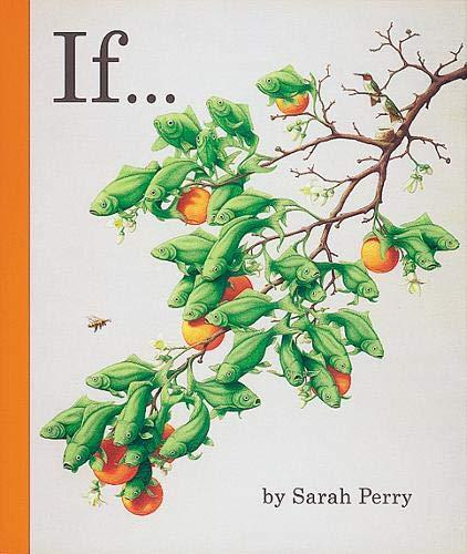 If.: Sarah Perry