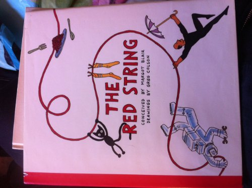 The Red String: Blair, Margot (conceived by)