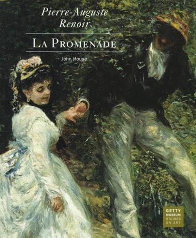 9780892363650: Pierre-Auguste Renoir: La Promenade (Getty Museum Studies on Art)