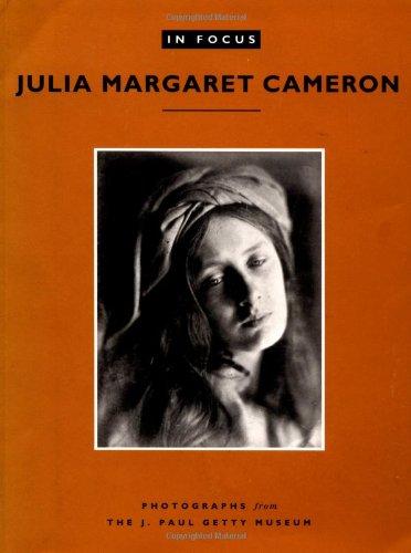 &quotin Focus&quot: Julia Margaret Cameron : Photographs: J. Paul, Museum