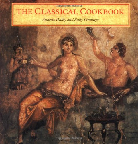 9780892363940: The Classical Cookbook