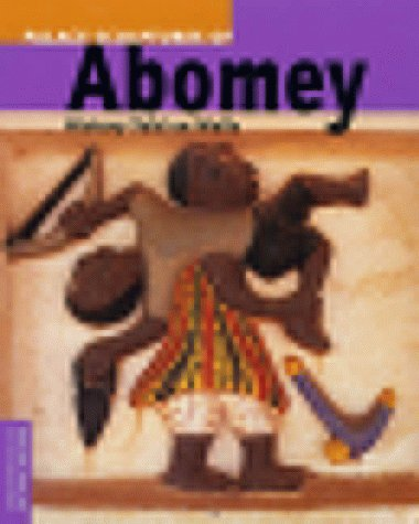 9780892365692: Palace Sculptures of Abomey: History Told on Walls (Conservation & Cultural Heritage)