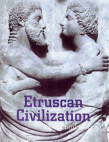 9780892365753: Etruscan Civilization: A Cultural History