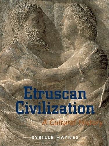 9780892366002: Etruscan Civilization: A Cultural History