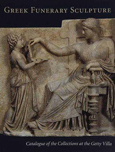 Greek Funerary Sculpture: J. Paul, Museum