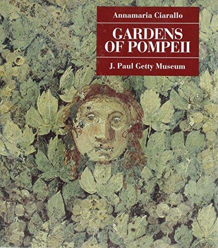 9780892366293: Gardens of Pompeii