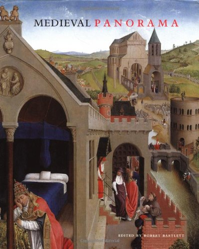 9780892366422: Medieval Panorama (Getty Trust Publications: J. Paul Getty Museum)
