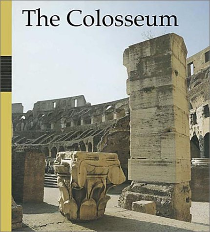 9780892366484: The Colosseum