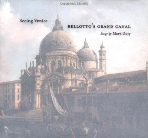 9780892366583: Seeing Venice: Bellotto's Grand Canal (Getty Trust Publications: J. Paul Getty Museum)