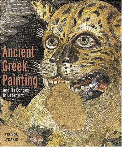 9780892366835: Ancient Greek Painting and Its Echoes in Later Art