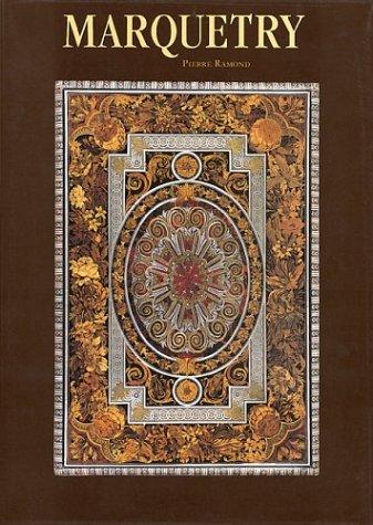 Marquetry (Getty Trust Publications: J. Paul Getty: Ramond, Pierre