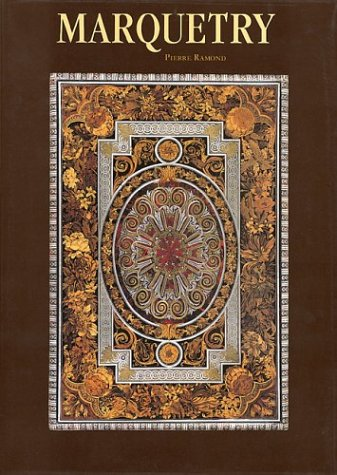 9780892366859: Marquetry (Getty Trust Publications: J. Paul Getty Museum)