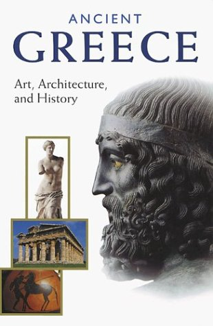 9780892366958: Ancient Greece: Art, Architecture, and History (Getty Trust Publications: J. Paul Getty Museum)