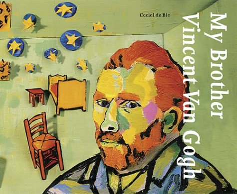 9780892367115: My Brother Vincent Van Gogh