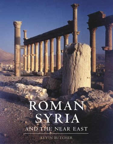 9780892367153: Roman Syria and the Near East