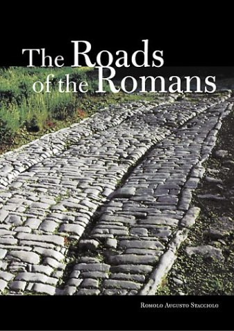 9780892367320: The Roads of the Romans (Getty Trust Publications: J. Paul Getty Museum)