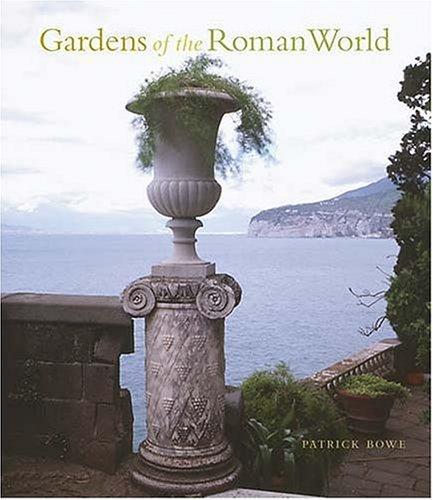 9780892367405: Gardens of the Roman World