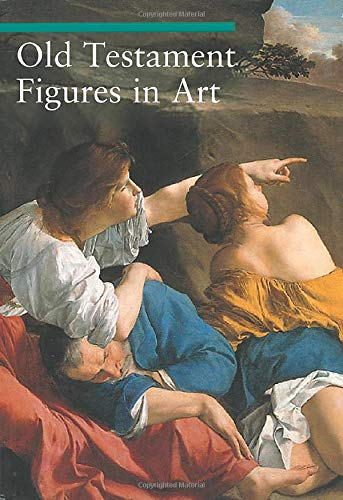 9780892367450: Old Testament Figures in Art: A Guide to Imagery
