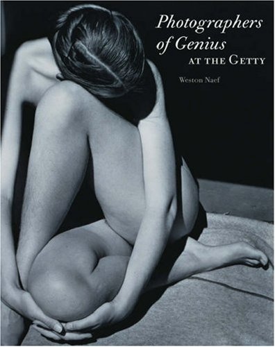 9780892367481: Photographers of Genius at the Getty