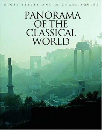 9780892367696: Panorama of the Classical World