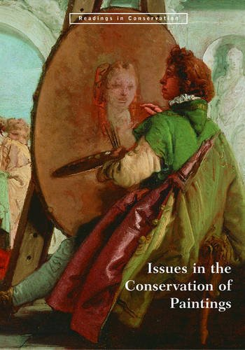 9780892367801: Issues in the Conservation of Paintings (READINGS IN CONSERVATION)