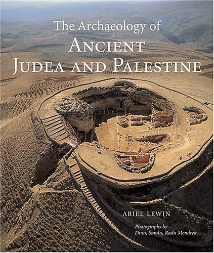 9780892368006: The Archaeology Of Ancient Judea And Palestine