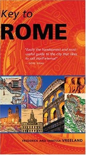 9780892368020: Key to Rome