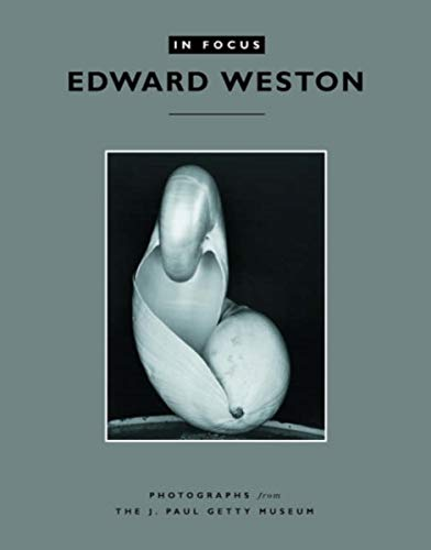 9780892368099: Edward Weston