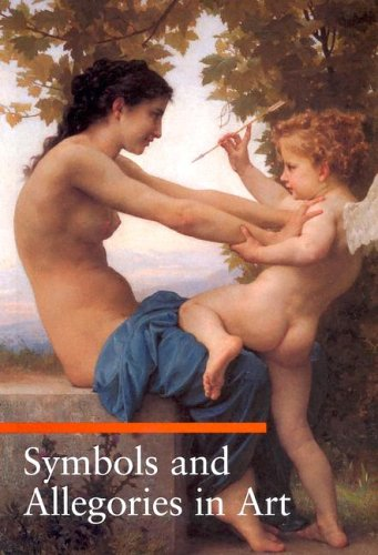 Symbols and Allegories in Art (A Guide to Imagery)