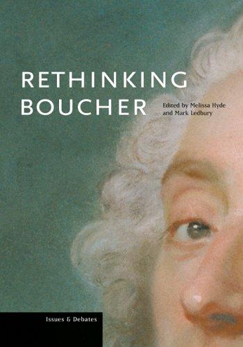 9780892368259: Rethinking Boucher