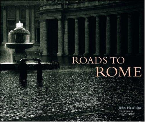 9780892368273: Roads to Rome