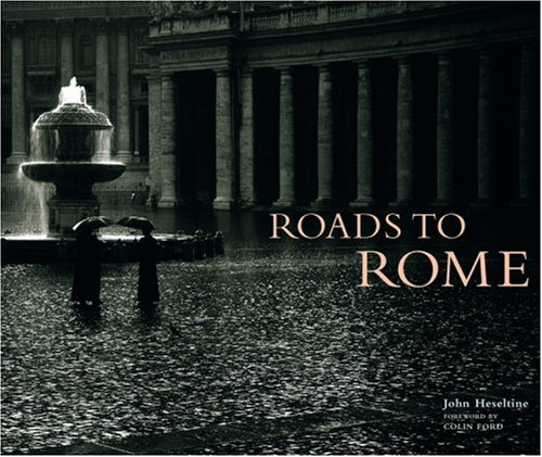 9780892368273: Roads to Rome