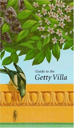 9780892368280: Guide to the Getty Villa (Getty Trust Publications: J. Paul Getty Museum)