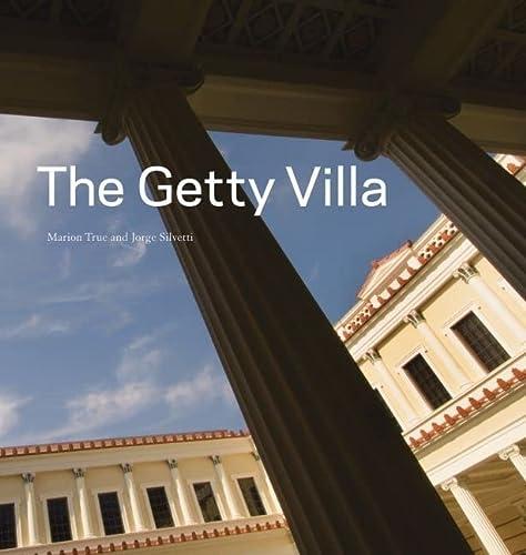 9780892368389: The Getty Villa (Getty Trust Publications: J. Paul Getty Museum)