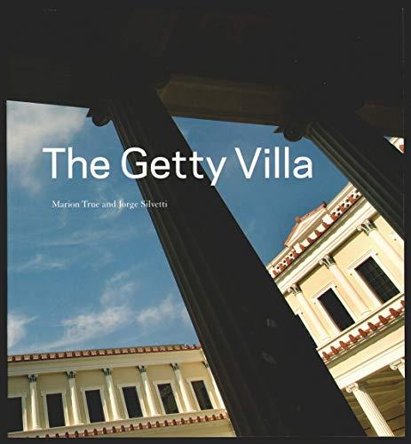 9780892368419: The Getty Villa (Getty Trust Publications: J. Paul Getty Museum)