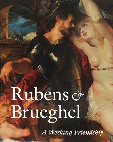 9780892368488: Rubens & Brueghel: A Working Friendship (Getty Trust Publications: J. Paul Getty Museum)