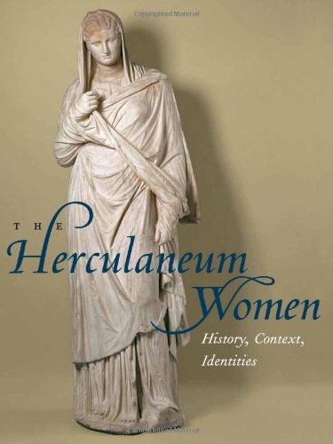 The Herculaneum Women: History, Context, Identities. (Getty: Woelk, Moritz, Vorster,