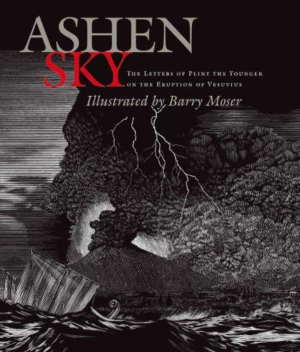 Ashen Sky: The Letters of Pliny The: Pliny