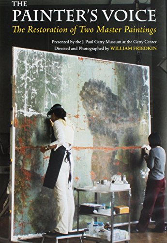 The Painter's Voice - The Restoration of
