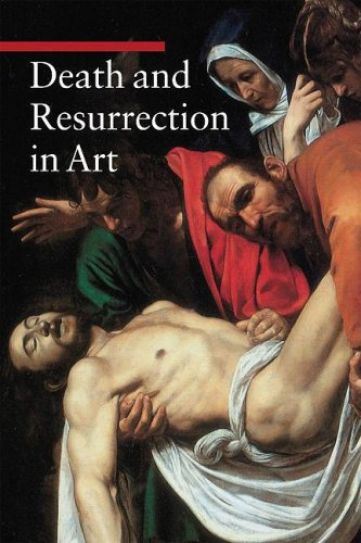 9780892369478: Death and Resurrection in Art (A Guide to Imagery)