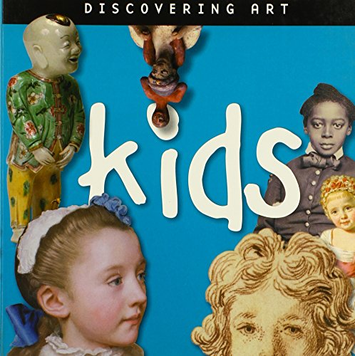 9780892369522: Discovering Art: Kids