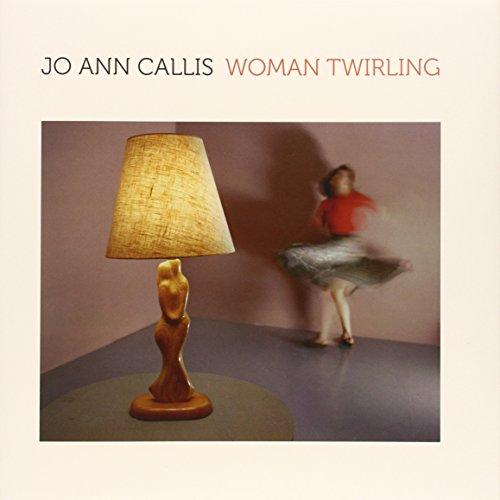 Jo Ann Callis: Woman Twirling: Judith Keller