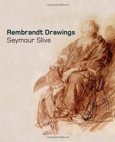 9780892369768: Rembrandt Drawings