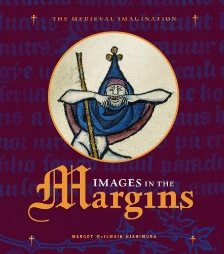 9780892369829: Images in the Margins (Medieval Imagination)