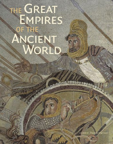 9780892369874: The Great Empires of the Ancient World