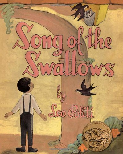 9780892369898: Song of the Swallows